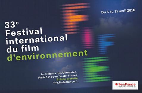 rencontre internationale eau et cinema